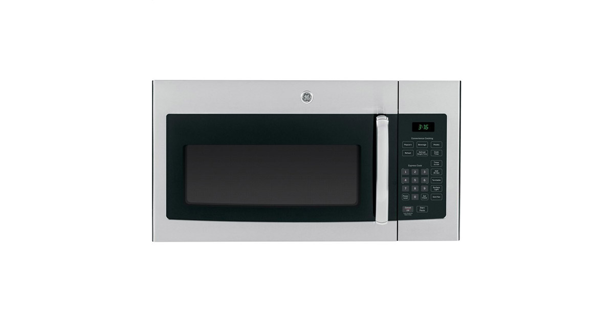 Ge Jvm3160rfss Microwave Oven Review 2019 Read This Before