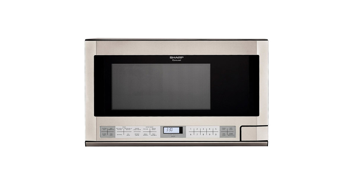 Top 8 Best Sharp Microwave Drawers Review Of 2019 Ing