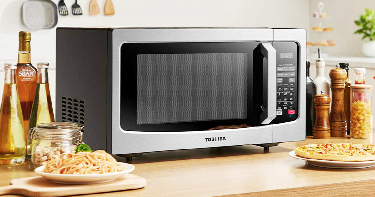 10 Best Under Cabinet Microwave Ovens