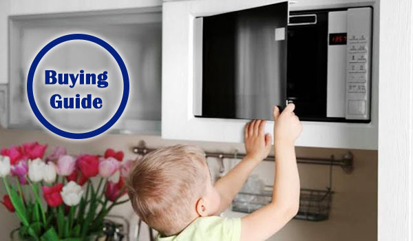 Over the Range Microwave Oven Buying Guide image