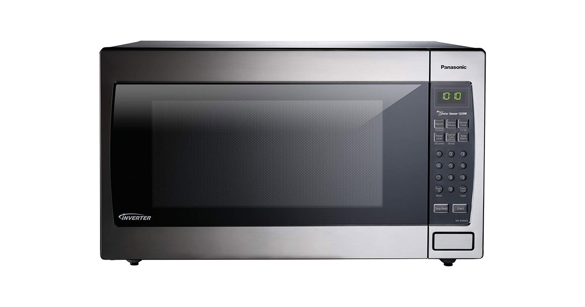 9 Best Built In Microwave Ovens Best Over The Range