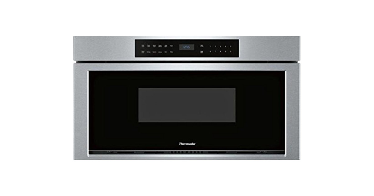 THERMADOR MD30RS 30Inches Masterpiece Professional Series Microwave Drawer image