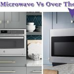 Built-In Microwave vs Over the Range image