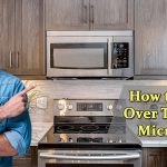 How to Install Over the Range Microwave image