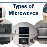 Types of Microwaves image