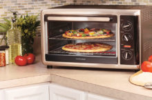 9 Great Convection Microwave Ovens of 2020 – Ensures even and quick cooking