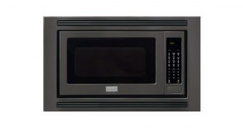 Frigidaire FGMO205KB Gallery Black Built-In Microwave Oven image