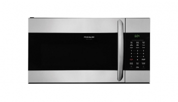 Frigidaire FGMV176NTF Gallery Series Over Range Microwave – An OTR for Efficient Cooking