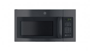 GE JNM3163DJBB Over-the-Range Microwave – Makes your cooking quick and easy!