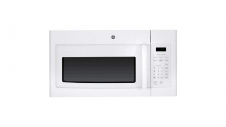 GE JVM3160DFWW Over the Range Microwave Oven – Efficient yet Affordable!