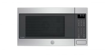 GE Profile PEB9159SJSS 22inches Countertop Convection Stainless Steel Microwave Oven image