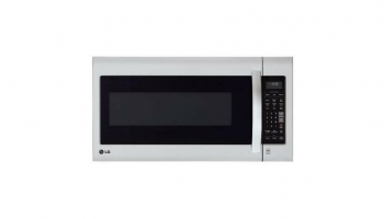 LG LMV2031ST Under Cabinet Microwave – Quick solution for your quick meals!