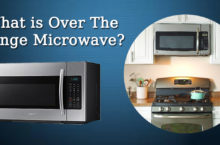 All about Over the Range Microwave Oven